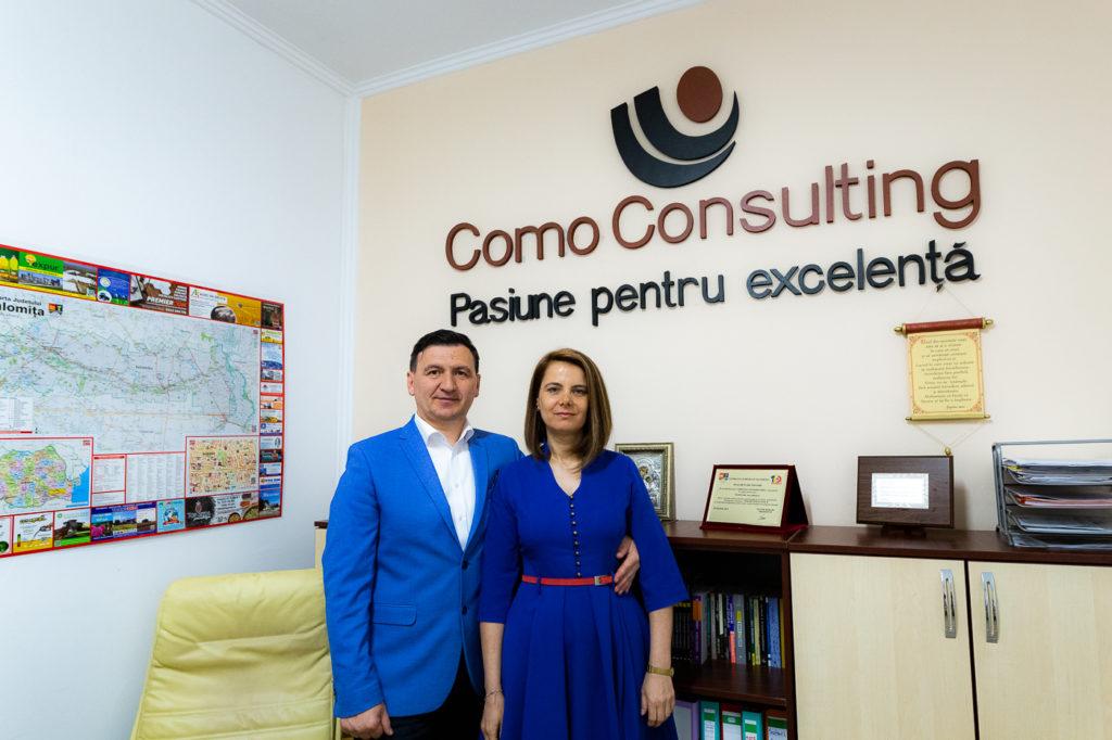 Firma consultanta fonduri europene